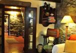 Location vacances Porto Moniz - Casa Amarela-3