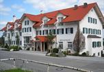 Hôtel Münsing - Landhotel Klostermaier-1