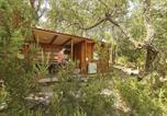 Camping avec Site nature Le Boulou - Camping Les Albères-4