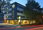 Hôtel Schardenberg - B&B Hotel Passau-1