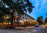 Hôtel New Orleans - St Charles Inn-2