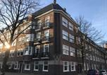 Location vacances Weesp - Authentic Amsterdam Bed and Breakfast Rai-3