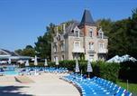 Hôtel Saint-Nazaire - Résidence Ker Juliette-3