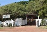 Location vacances Moshi - Rainbow Executive Lodge-1