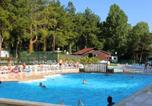 Camping avec Piscine Dunkerque - Camping La Dune Blanche-1