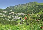 Location vacances  Haute Savoie - Residence Pierre & Vacances La Foret-1