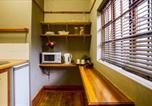 Location vacances Bloemfontein - Nobis House-1
