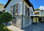 Location vacances Ascona - Ascona: Casa Conchiglia-1