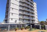Hôtel Gladstone - Metro Hotel & Apartments Gladstone-3