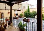 Location vacances Anaya - Casa Rural La Finca Del Pozo-1