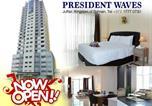 Location vacances Manama - President Waves-1