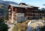 Location vacances Beaufort - Apartment Val blanc 2 25-3