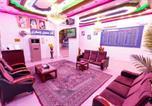 Hôtel Arabie Saoudite - Al Eairy Apartments - Jeddah 5-3