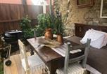 Location vacances Mirotice - Ubytování v malebné vesničce-4