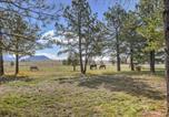 Location vacances Monument - 3bdr Barndominium Ranch Experience Foosball-2