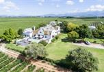 Location vacances Robertson - Excelsior Manor Guesthouse-3