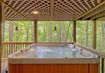 Location vacances Blue Ridge - Lil Beaver-1