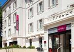 Hôtel Vittel - Hôtel Mercure Vittel