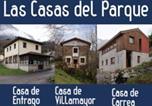 Location vacances Lena - Las Casas del Parque-4