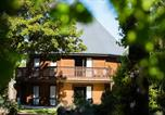 Hôtel Hanmer Springs - Alpine Lodge Motel