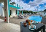 Hôtel Grand Baie - Abiki Mauritius-3