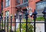 Location vacances Washington - Apt ideally situated in Dc walk to metro, Dupont, Logan, & monuments!-4