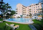 Hôtel Abano Terme - Hotel Terme Helvetia-3