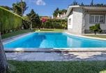 Location vacances Cascais - Rustic Family House with Swimming Pool-2