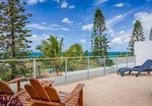 Location vacances Rainbow Beach - Unit 206 Plantation, Rainbow Beach, Incredible Views, Top Floor, Ocean Facing-1