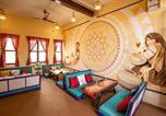 Hôtel Jaisalmer - Zostel Jaisalmer-4