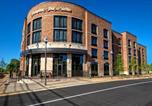 Hôtel Germantown - Hampton Inn & Suites Memphis Germantown-1
