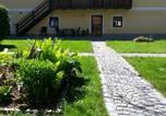 Location vacances Burghausen - Reindlhof Familie Karer-4