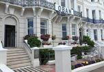 Hôtel Eastbourne - Oban Hotel-1