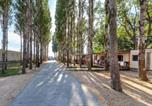 Village vacances Split-Dalmatia - Mobile Homes Camp Galeb-3