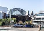 Location vacances Artarmon - Famous Sydney Heritage Townhouse @ The Rocks/Harbour Bridge-3