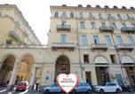 Hôtel Turin - Best Western Crystal Palace Hotel-1
