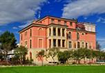 Hôtel Alba Adriatica - Hotel Ristorante Casa Rossa-1