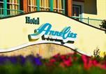 Hôtel Ramsau am Dachstein - Apart-Hotel Annelies-2