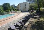 Hôtel Vaison-la-Romaine - Le Logis Du Chateau-2