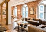 Location vacances Montréal - Grand Lofts in Old Montreal by Nuage-1