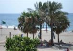Location vacances Carboneras - Apartment Delamar Carboneras Almeria-4