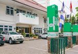 Hôtel Bandung - Oyo 1452 Hotel Utari-2