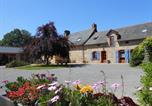 Hôtel Quilly - Les Roseaux de Callac-1