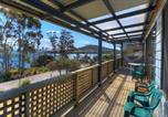 Location vacances Port Arthur - Sommers Bay Beach House-1