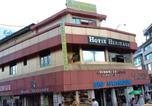 Hôtel Shillong - Hotel Heritage-2