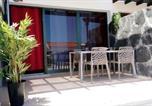 Location vacances Maspalomas - Lovely Bungalow-2