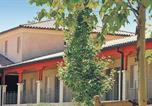 Location vacances Azille - Holiday home Azille Gh-1333-2