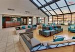 Hôtel St Louis - Pear Tree Inn St. Louis Airport-3