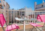 Location vacances Antibes - Bnb Renting studio morderne centre Ville Antibes &quote;Chez Marion&quote;-3