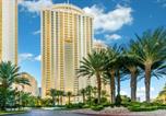 Location vacances Las Vegas - Save At Mgm No Resort Fees Strip View 1911-2